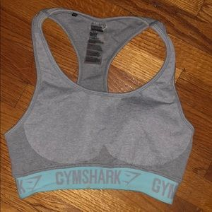 Gymshark Energy Seamless Sports Bra